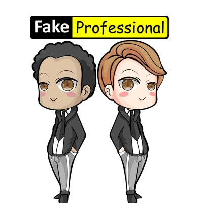 Fake Professional