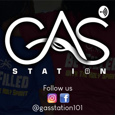 Gas Station - Refill your spirit