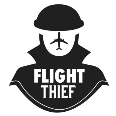 Flight Thief Travel Podcast