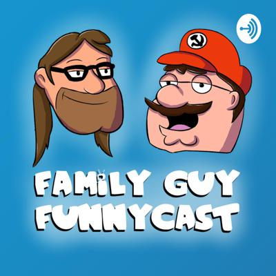 Family Guy Funnycast