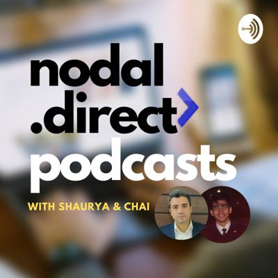 Nodal Direct: Emerging Strategies In The Hotel Technology Industry.