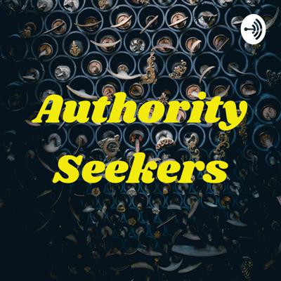 Get weekly insights and advice on becoming the leading authority in your area of expertise. Authority seekers is for the entrepreneurs looking to be the best in their specialty