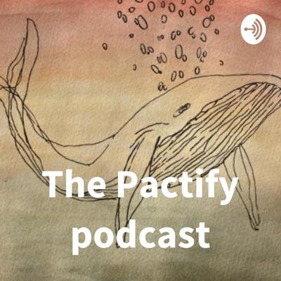The Pactify podcast (a podcast about management, behaviour and knowledge creation)