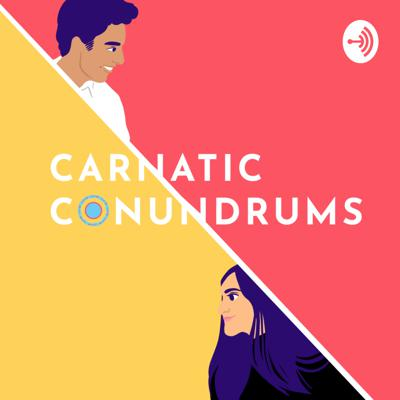 Carnatic Conundrums