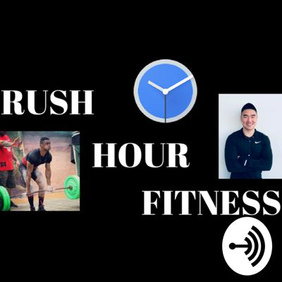 Where two trainers give no bullshit advice and their thoughts on fitness topics and every once awhile talking about something else
