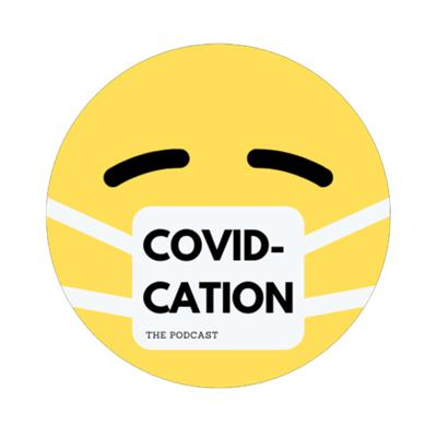Covid-Cation is a weekly podcast that explores the impact of the COVID-19 outbreak on students of all ages. Created by students for students, Covid-Cation aims to fill the gaps in mainstream media when it comes to financing, emotions, and education.  Created and produced by Tracey Bowers-Lee, Fiona Campbell, Ryan Hahn, Melanie Lennon, Tara Sottile, and Brandon Wright.