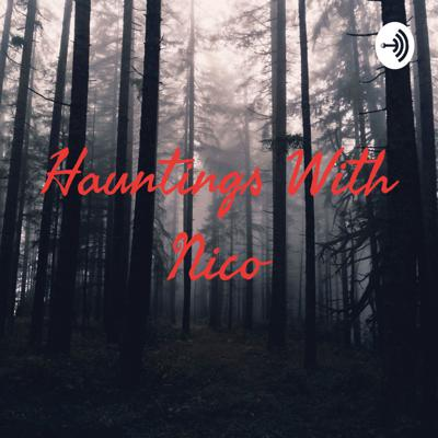 Hauntings With Nico