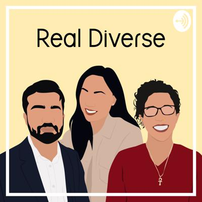 Real Diverse
