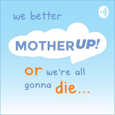"""Mother Up! is a call to action to evolve into a nurturing society by prioritizing caring over profits and pursue social justice. We urge EVERYONE (all genders/ages) to act as if the survival of the species is at the mercy of our choices—economic, political, and cultural.   In times of global pandemic, environmental and social upheaval, """"Mother Up or die..."""" is no joke but a wake-up call, a path to hope.  Our first season centers on the voices of women of color.  Produced by Mama's Comfort Camp support network, a project of the Center for Transformative Action, a Cornell University affiliate."""