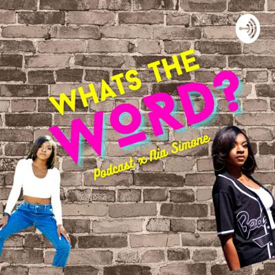 Whats The Word?