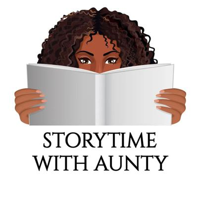 Storytime With Aunty