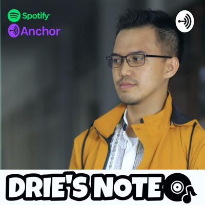 Drie's Note