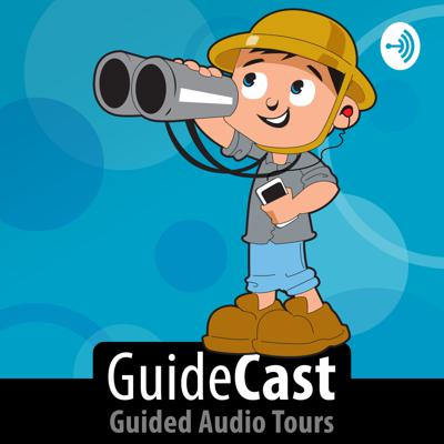 GuideCast is an audio-based guided tour podcast and app for iPhone. Walking or driving, GuideCast will assist you in finding all of the cool local spots. The app additionally gives you access to GPS maps, text tips, and Yelp integration so you always know when businesses are open. Download the full app for iPhone at GuideCastApp.com today.