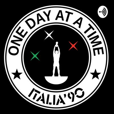 Italia '90 - One Day at a Time