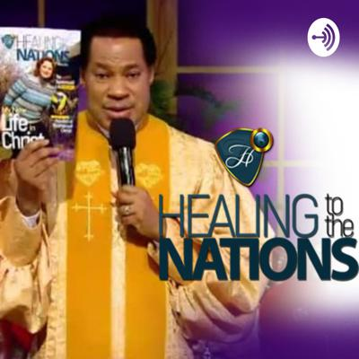 HEALING TO THE NATIONS