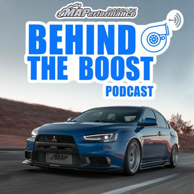 Behind The Boost