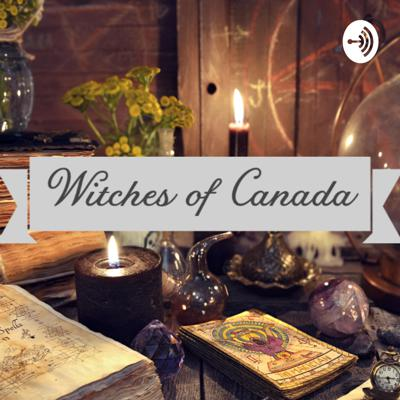 Witches of Canada - Wine With Witches