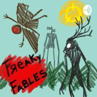 Freaky Fables