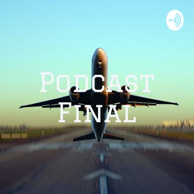 This podcast is about the first airplane and how it changed from a tool of war to a gem of the world.