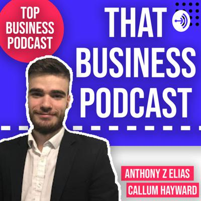 That Business Podcast
