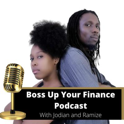 Boss Up Your Finance