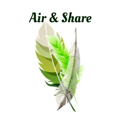 Air and Share