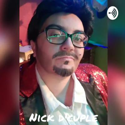 This podcast is my personal journey on becoming a drag king...trying to expand from being a big city girl to stomping the haus in a small town world! Support this podcast: https://anchor.fm/nicky-last2/support