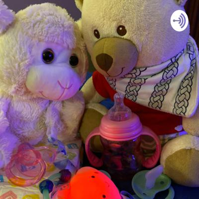 Taped-up, an ABDL podcast