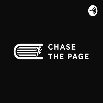 Chase The Page