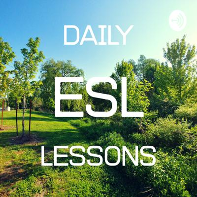 Daily ESL Lessons