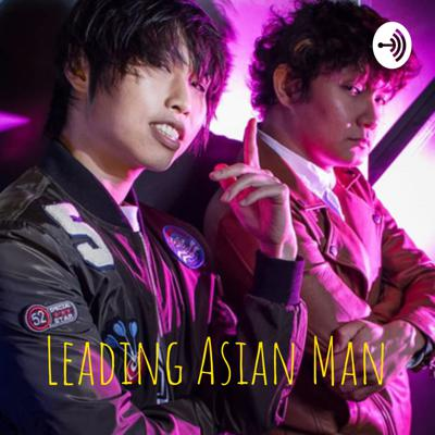 Leading Asian Man