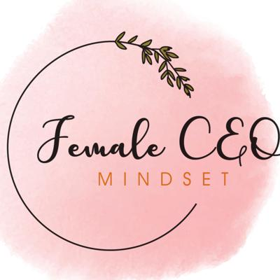 Female CEO Mindset