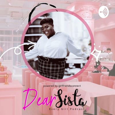 You ask what does dear sister means to me? well, we are a sisterhood that supports kinship throughout every aspect . Dear sister is a phenomenal platform dedicated to women who share similar mindsets . its a place of belongingness and acceptance.