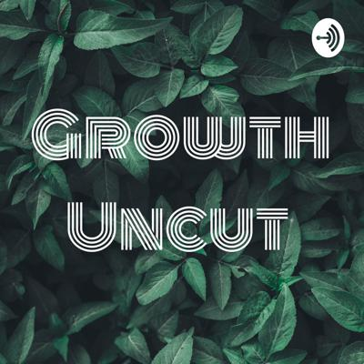 A podcast about growing people. Different people around the world talking about personal growth within the context of social and criminal justice.