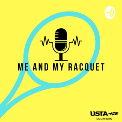 Me and My Racquet