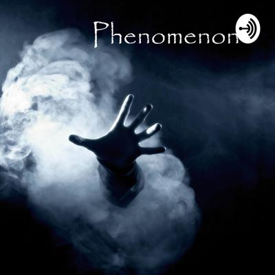 """Welcome to Phenomenon: A Paranormal Podcast. This is not a discussion of the paranormal where everything is terrifying. We approach the topic with an open mind, while also including research and a scientific standpoint. Our hope is to reach other paranormal newcomers and enthusiasts alike and provide interesting discussions on topics such as hauntings, communication with spirits or """"ghosts,"""" cryptid sightings, UFOs (to include abduction stories, sightings, etc.), urban legends as well as personal stories from listeners. We look forward to you joining us for this """"other than normal"""" ride in Support this podcast: https://anchor.fm/phenomenonpodcast/support"""
