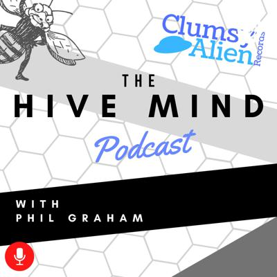 Clumsy Alien's The Hive Mind Podcast