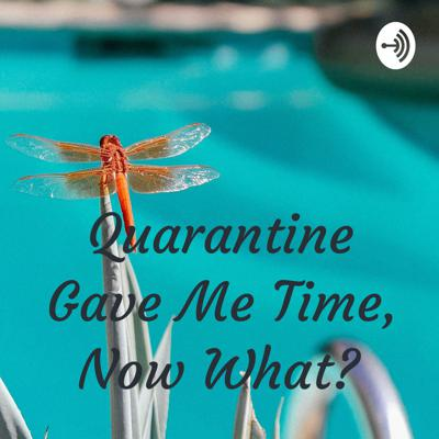 Quarantine Gave Me Time, Now What?