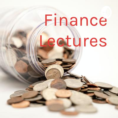 Finance Lectures
