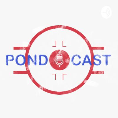Podcast dedicated to the pond hockey lifestyle. Bringing you stories and insight from the pond hockey world. Hosted by two buds, Brendan and Pat. New episodes every Tuesday at 9 a.m. EST!  Follow us on Twitter! @PondcastPodcast  Brendan's Twitter: @BrendanStuart Pat's Twitter: @KatPoster