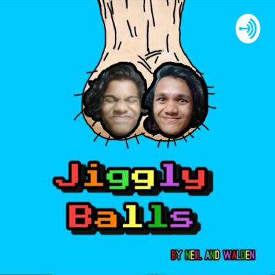 Jiggly Balls With Neil And Walden
