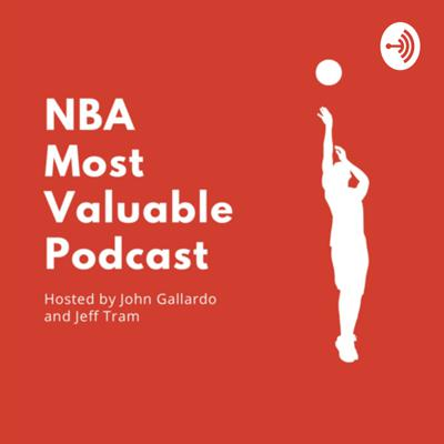 NBA Most Valuable Podcast