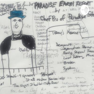 Paradise Earth Resort by Chef Pru of Paradise