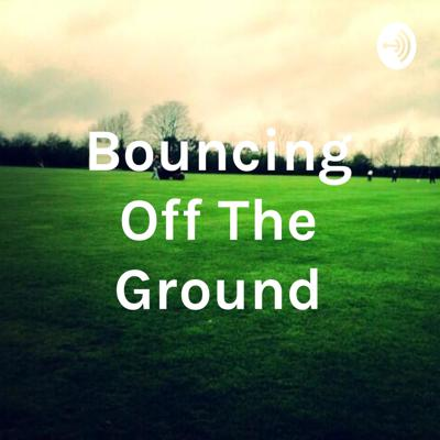 Bouncing Off The Ground