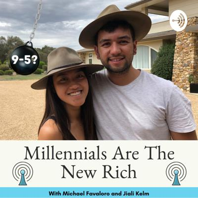 Millennials Are The New Rich