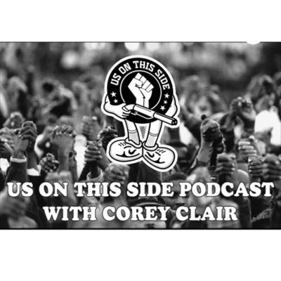 Us On This Side Podcast