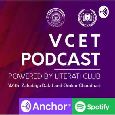 This podcast is powered by Literati-The Literary Club of vidyavardhini college... Here we will be having interesting conversations with some well established people from various domains. Hope you find answers to what you are looking for.