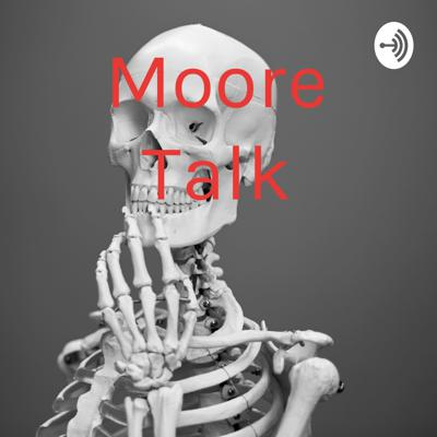 The podcast for debating all the stuff nobody else wants to talk about.