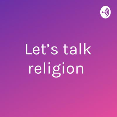 On these weeks episode we are discussing how the coronavirus pandemic has affected many religious communities. We also talk about how different religions have reacted to past pandemics.