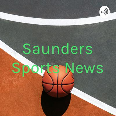 I talk about sport news around the MLB, NFL, and NBA. I also talk about the Miami dolphins, heat, and marlins.